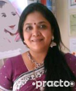 Dr. Veena G. Shinde - Gynecologist/Obstetrician