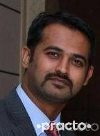 Dr. Satya T Reddy - Dentist