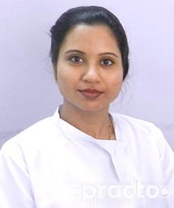 Dr. Pratibha Katiyar - Dentist