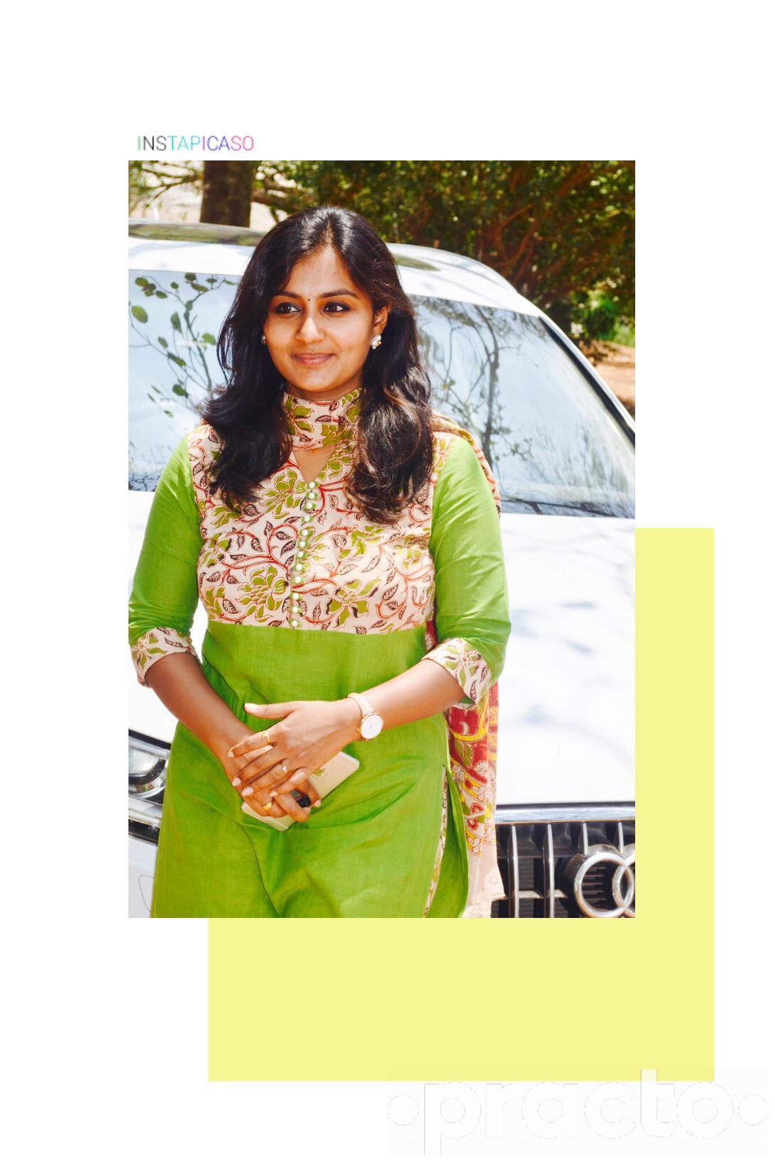 Dr. Minty Sharma