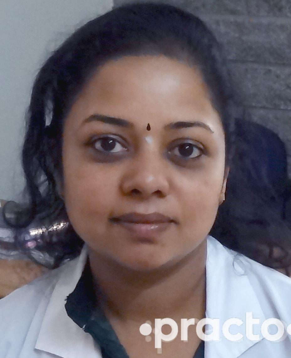 Dr. Ramya Sudheendra