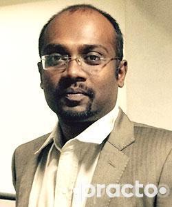 Dr. Deepak Karunakaran - Dentist