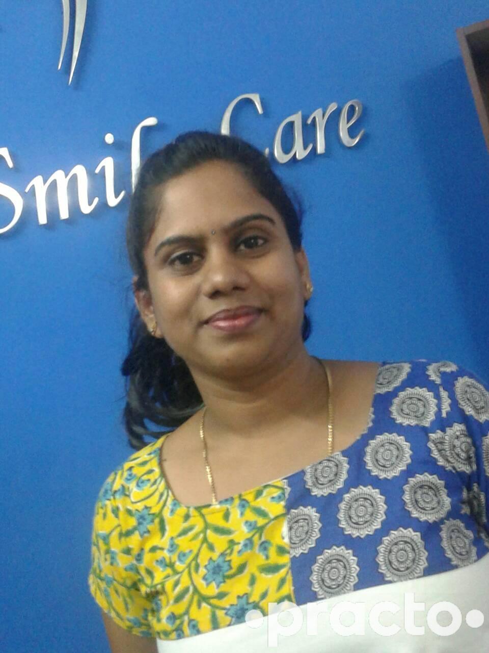 Dr. P Rekha