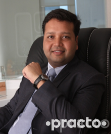 Dr. Nandakishore Dukkipati - Bariatric Surgeon