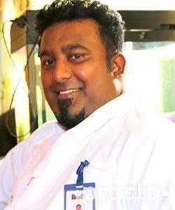 Dr. Arun Kalarikal - Dentist