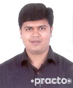 Dr. Mohan K B - Dentist