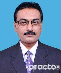Dr. Rajesh R N G - Dentist