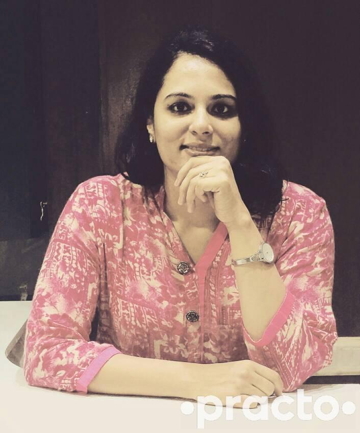 Dr. Sapna Bhat