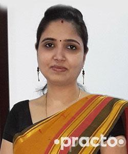 Dr. Khushali Manikandan (PhD) - Psychologist