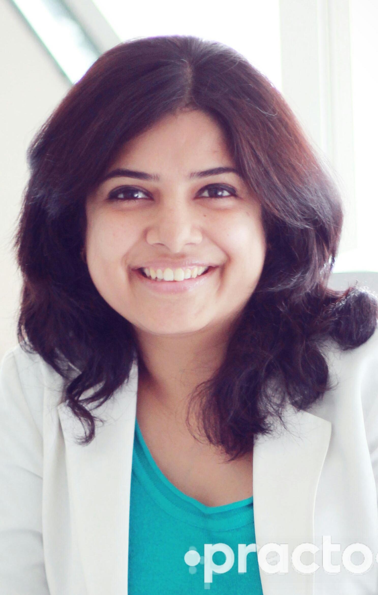Dr. Smita Anish Nagpal - Dermatologist