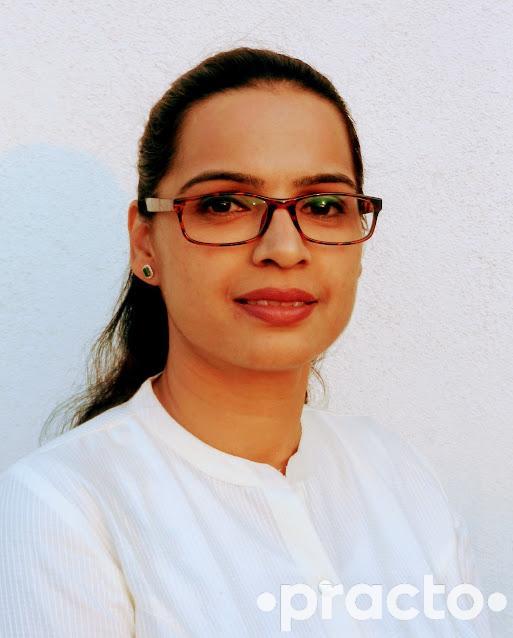 Dr. Chetali Samant