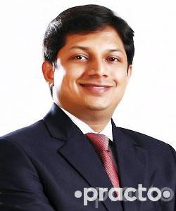 Dr. Pramod M N - Neurologist
