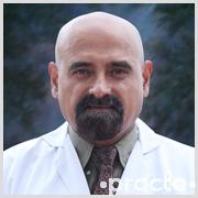 Dr. Girish C Panth - Dermatologist