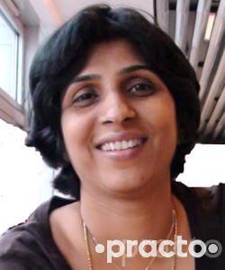 Dr. Latha Subramanya - Dentist