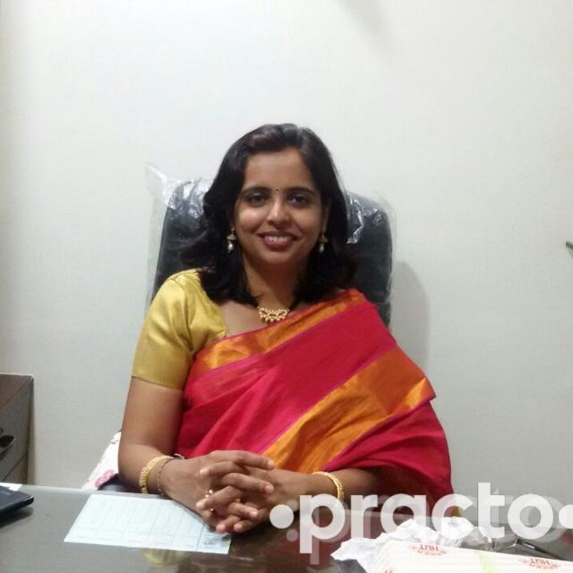 Dr. Pragati Jay Kumar Tamhane - Ayurveda
