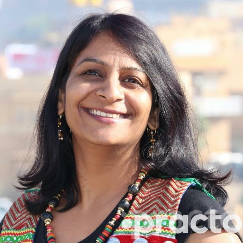 Dr. Vidya Pandit - Dentist