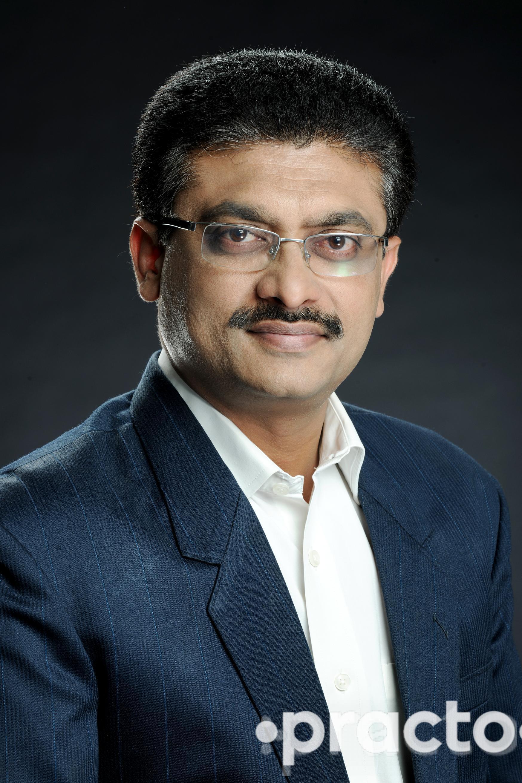 Dr. Sunil Dutt C - Dentist
