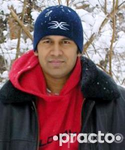 Dr. Rahul Bhageeradhan - Dentist