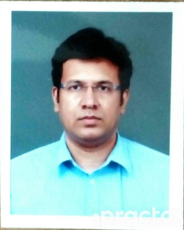 Dr. Rahul Bhageeradhan