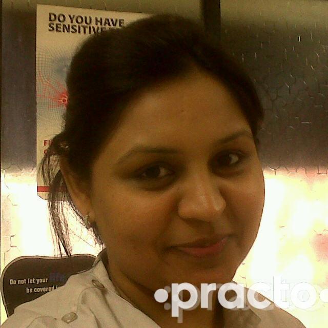 Dr. Shruti Agarwal - Dentist