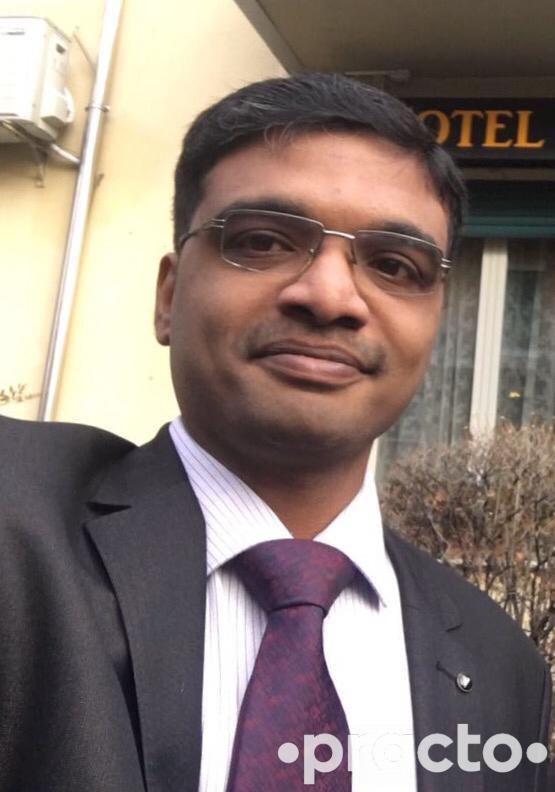 Dr. Praveen Babu K H