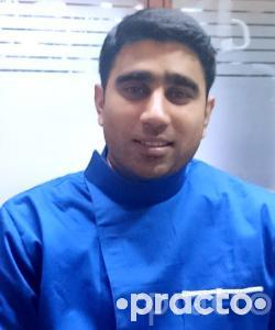 Dr. Sajan Subbaiah - Dentist
