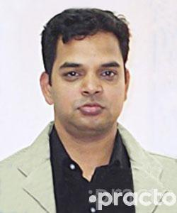 Dr. Pavan Kumar (PT) - Physiotherapist