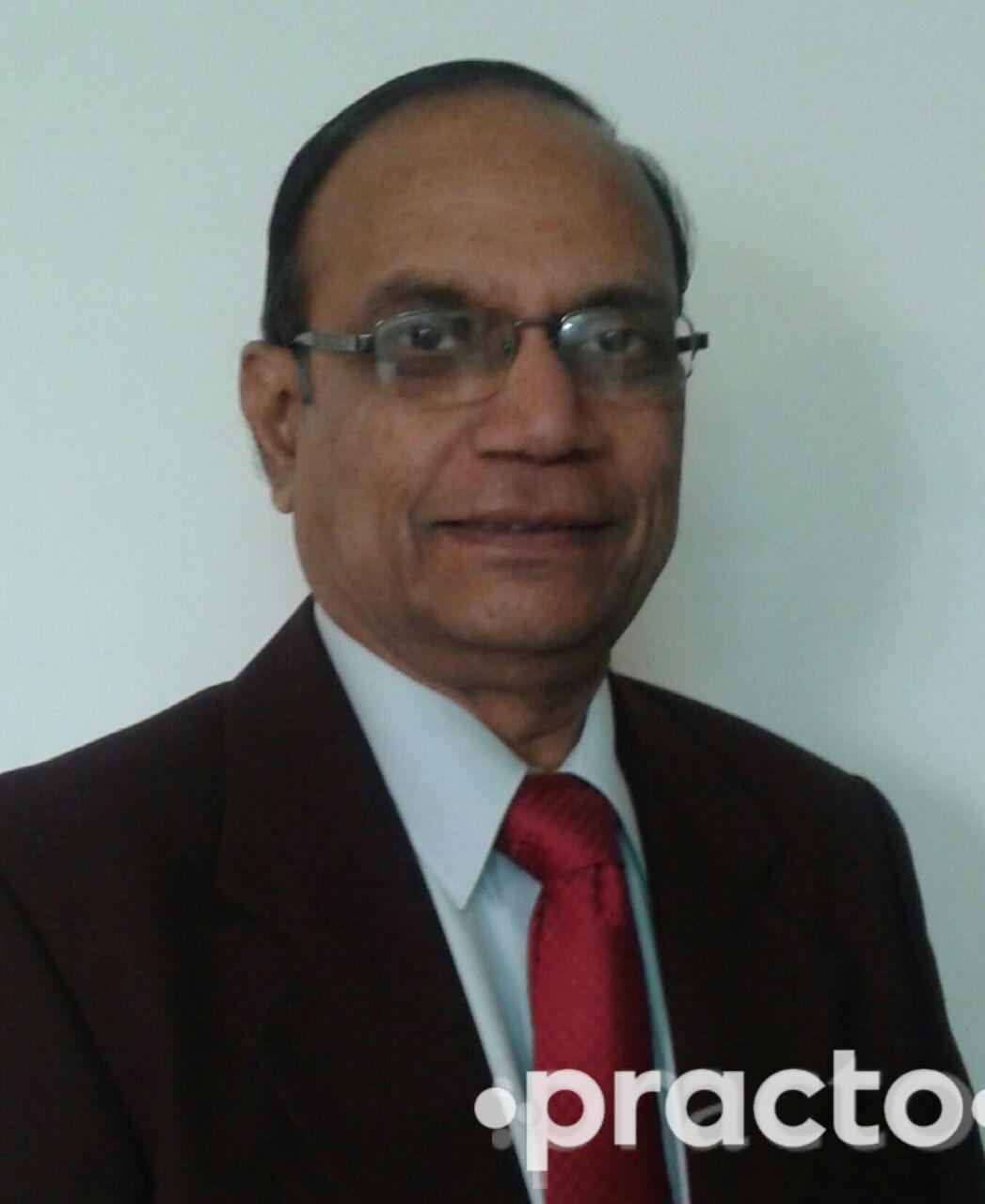 Dr. Srikant Jawalkar - Neurologist