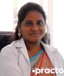 Dr. Sri Rajarajeshwari - Dentist