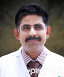 Dr. Ravishankar Bhat - Gastroenterologist