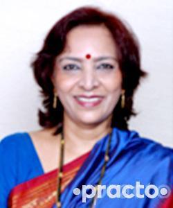 Dr. Kamini Arvind Rao - Gynecologist/Obstetrician