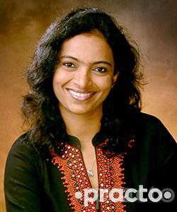 Dr. Sunita Ravi - Dentist