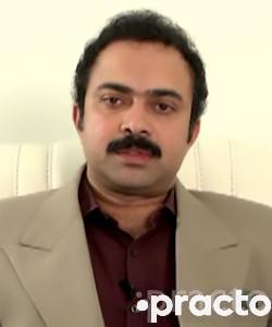 Dr. G Raja Sekhar - Plastic Surgeon