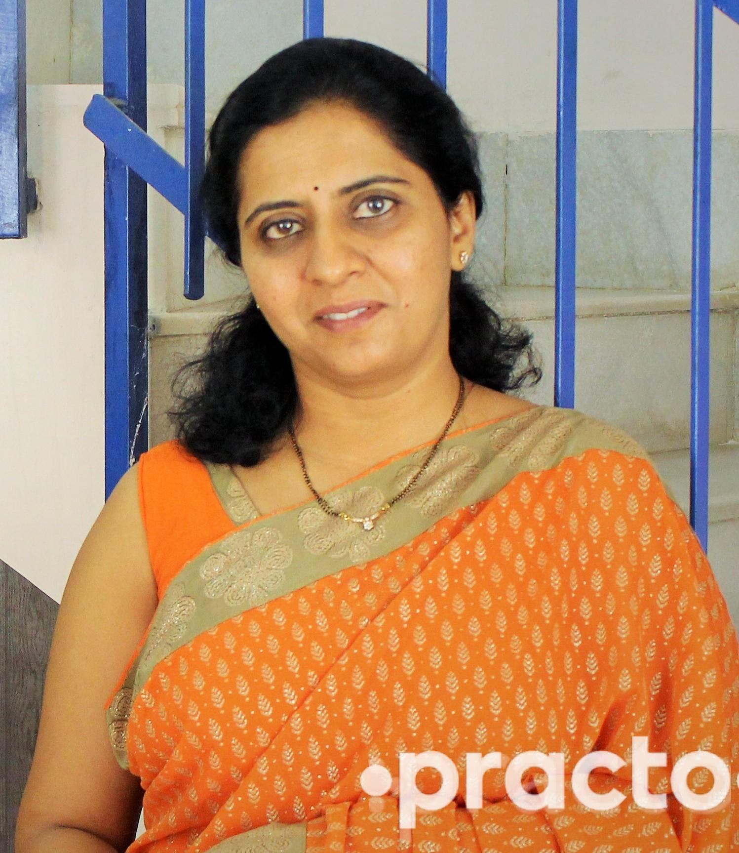 Dr  Sudha Reddy - Dentist - Book Appointment Online, View