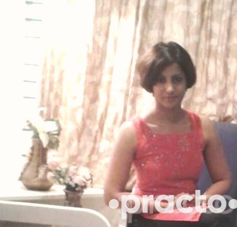 Dr. Sapna D'Souza - Dentist