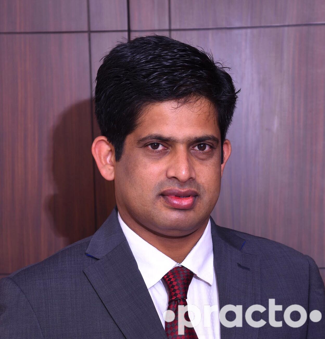 Dr. Sunil Shetty