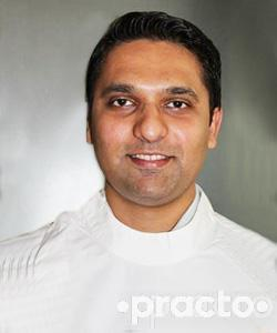 Dr. Aditya Kokate - Dentist