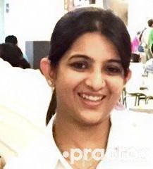 Dr. Chandni Vohra Reddy - Dentist