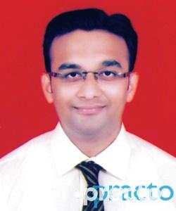 Dr. Chinmay Gokhale - Dentist