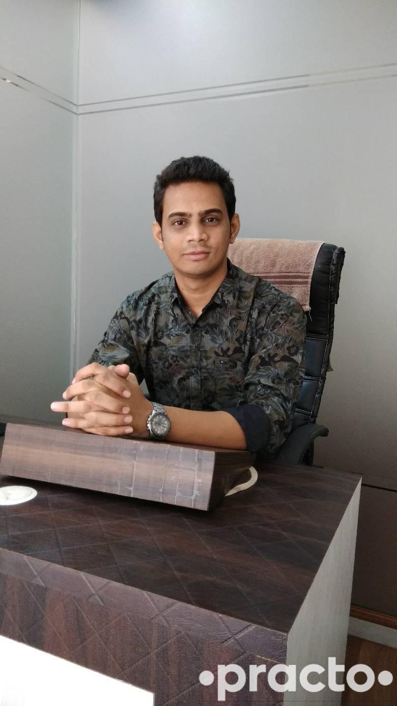 Dr. Suneet V Shende