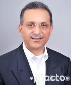 Dr. Vinod A Chandiramani - General Surgeon