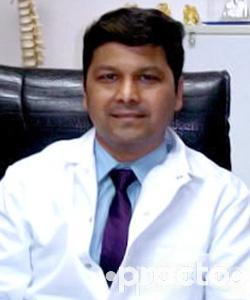 Dr. S S Rawat - Orthopedist