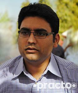 Dr. Nadeem Qadri - Dentist