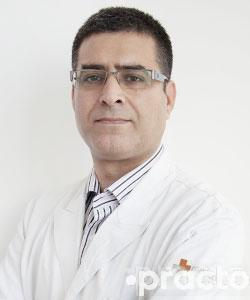 Dr. Kaushal Madan - Gastroenterologist