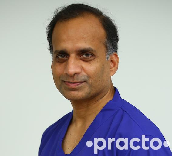 Dr. Govindaraj A B - Orthopedist