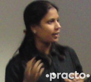 Ms. Sailaja Pisapati - Psychologist