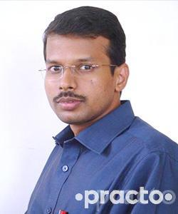 Dr. Sathyadharan. P - Orthopedist