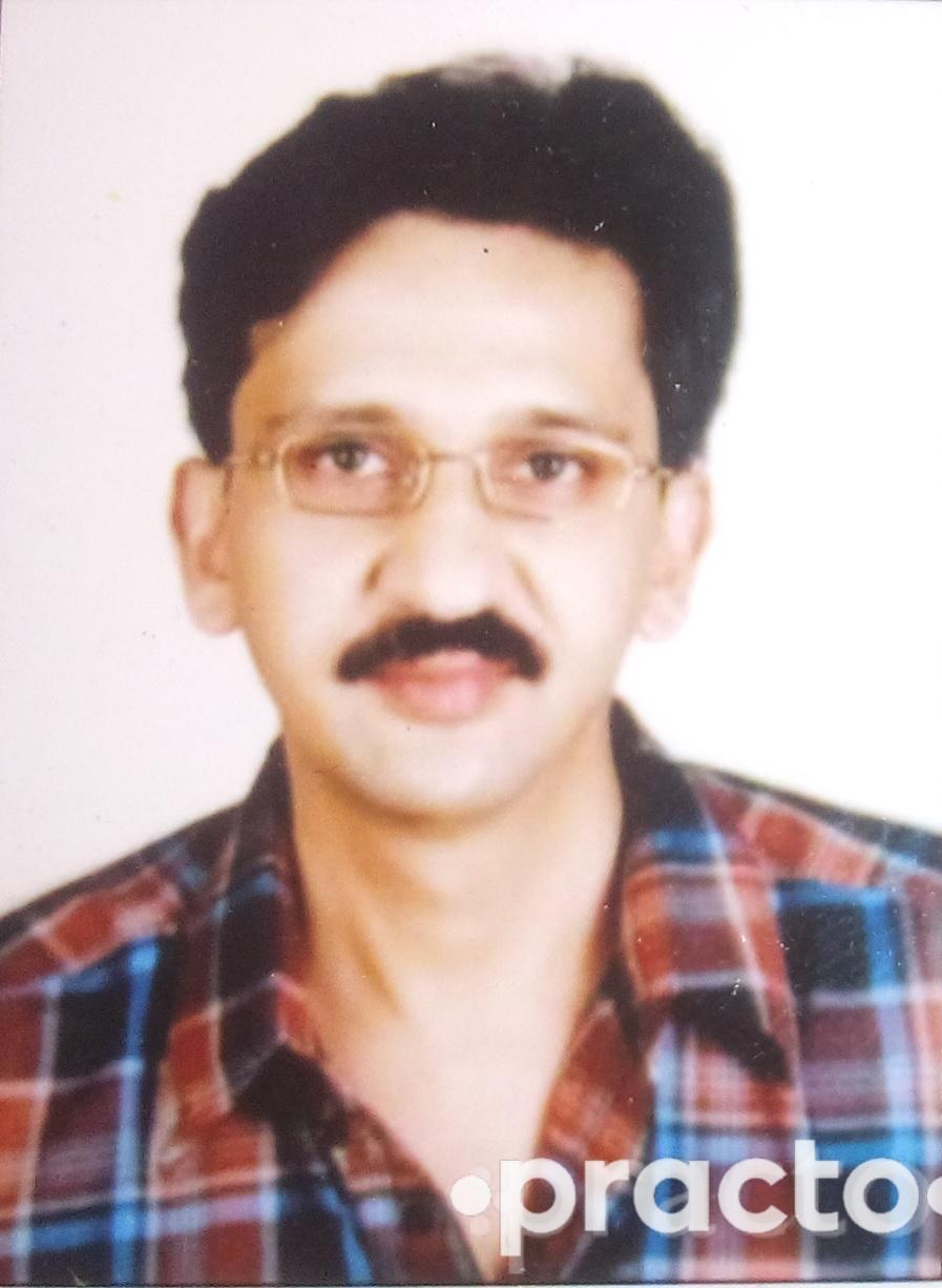 Dr. Apoorva Patel - Orthopedist