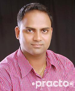 Dr. Aravind - Dentist