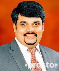 Dr. Adinarayana Makam - Gynecologist/Obstetrician